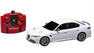 Reel Toys Reeltoys2169 1:24 Scale Alfa Romeo Giulia Quadrifoglio Model Car