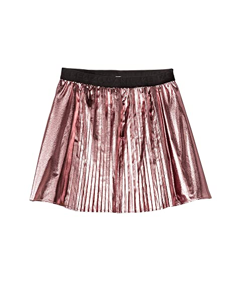 Kenzo Kids Pleated Skirt (Big Kids)