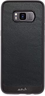 MOUS Protective Samsung Case Galaxy S8 - Real Leather - Limitless 2.0