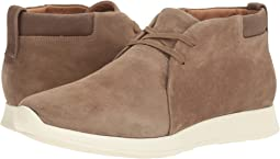 Vince - Marcus Suede Chukka