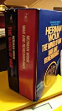 THE WINDS OF WAR AND WAR AND REMEMBRANCE BOX SET OF 2