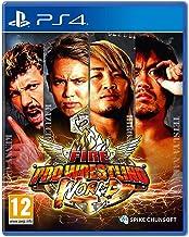 Fire Pro Wrestling World PlayStation 4 by Koch