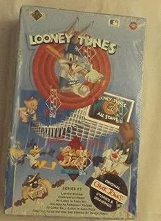 Loony Tunes - Cartoon Collectible Cards