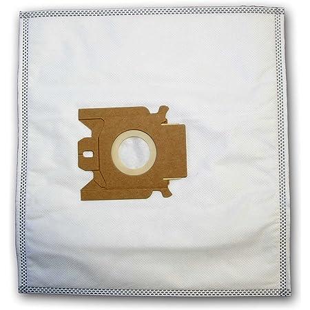 20 Staubsaugerbeutel geeignet für Hoover Sensory TS 2050