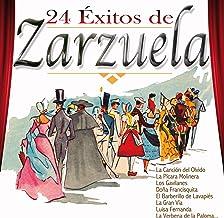 24 Éxitos de Zarzuela