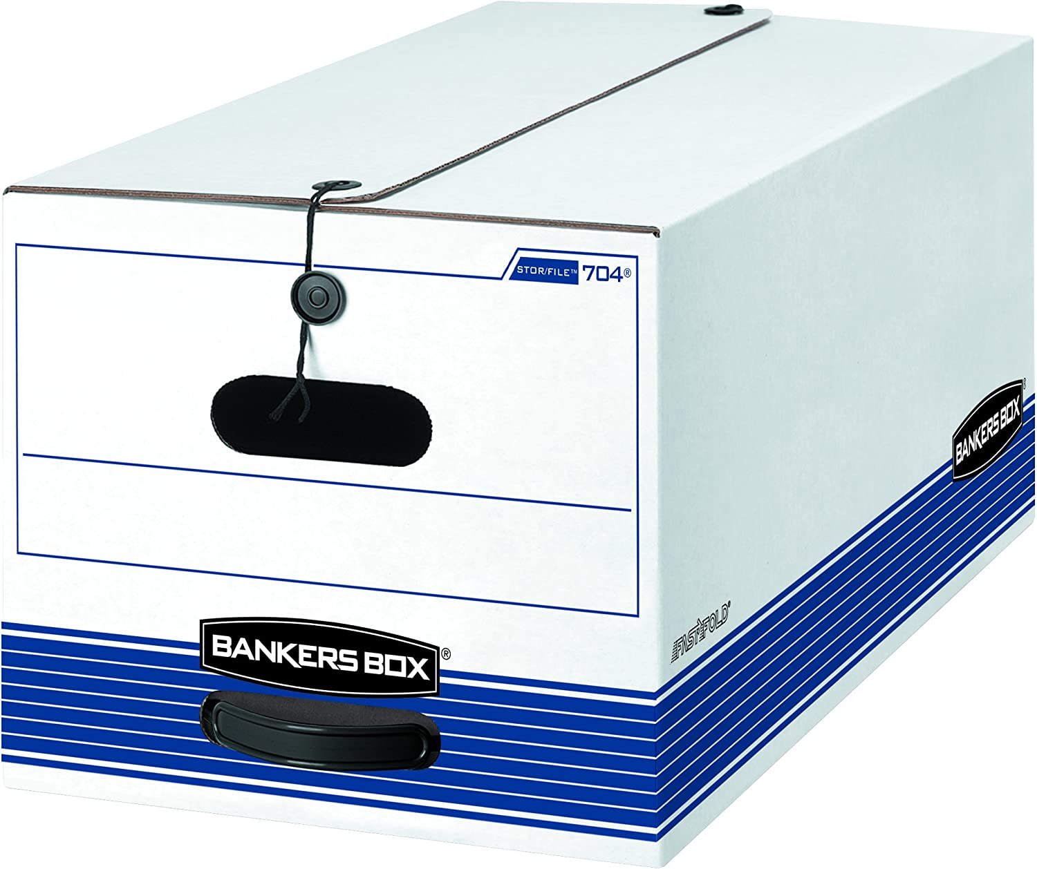 Bankers Same day shipping Box Store File Medium Duty String Storage B with Boxes Ranking TOP8