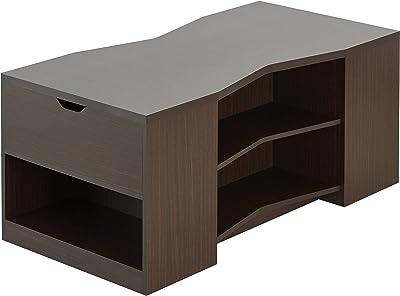 Furniture of America Kaila Coffee table, Walnut