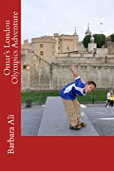 Omar's London Olympics Adventure (Omar's Adventures) Kindle Edition
