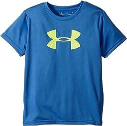 Under Armour Kids Big Logo Short Sleeve Tee (Little Kids/Big Kids)