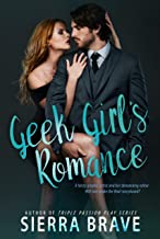 Geek Girl's Romance: Love in the Workplace