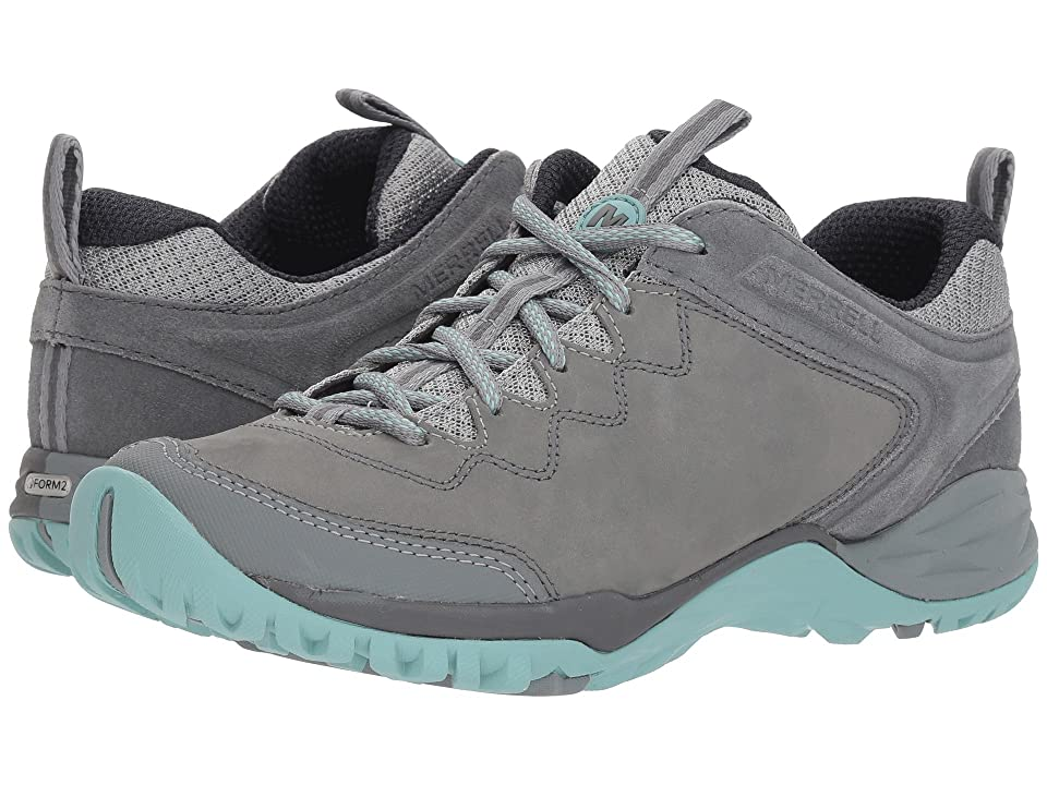 Merrell Siren Traveller Q2 (Monument/Wing) Women
