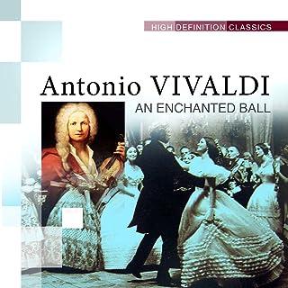 An Enchanted Ball