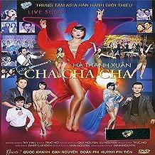 Hà Thanh Xuân - Cha cha (LIVESHOW DVD)