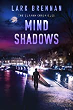 Mind Shadows (The Durand Chronicles Book 2)