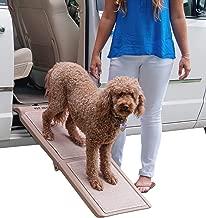 side entry pet ramp