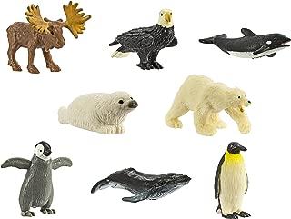 Safari Ltd. Good Luck Minis Arctic Fun Pack (1 Pack)