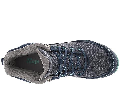 Ii Noir Sugarpine Greeninsignia Teva Wp Bluewalnut Chaussure q0w58