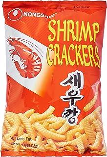 Nongshim Shrimp Cracker, 75g