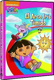 Dora La Exploradora: El Arco Iris Tímido espagnol