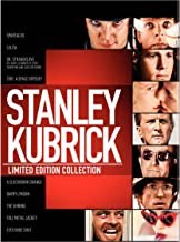 Stanley Kubrick: Collection
