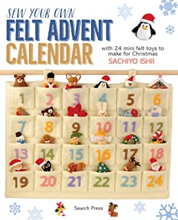 Best advent calendar kit to sew Reviews