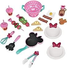 Disney Minnie Mouse Brunch Cooking Set