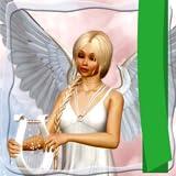 Angels Photo Frames