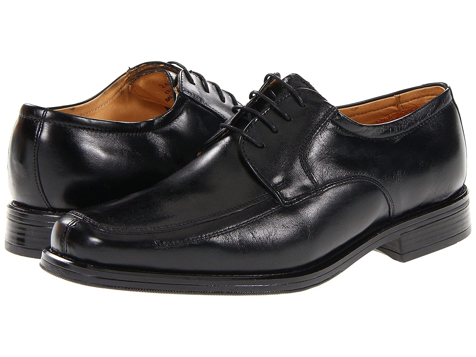 Giorgio Brutini DarcyAtmospheric grades have affordable shoes