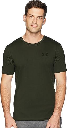 Artillery Green/Black
