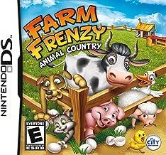 Farm Frenzy: Animal Country - Nintendo DS