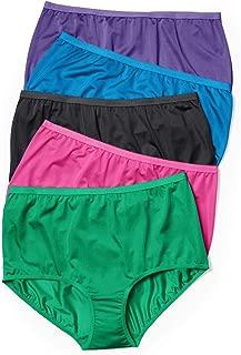 Best women's nylon brief panties Reviews