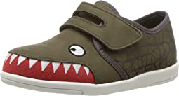Croc Sneaker (Toddler/Little Kid/Big Kid)