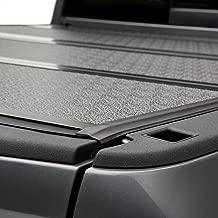 UnderCover Flex Hard Folding Truck Bed Tonneau Cover | FX51003 | fits 2005-2015 Nissan Navara 5ft Short Bed Crew