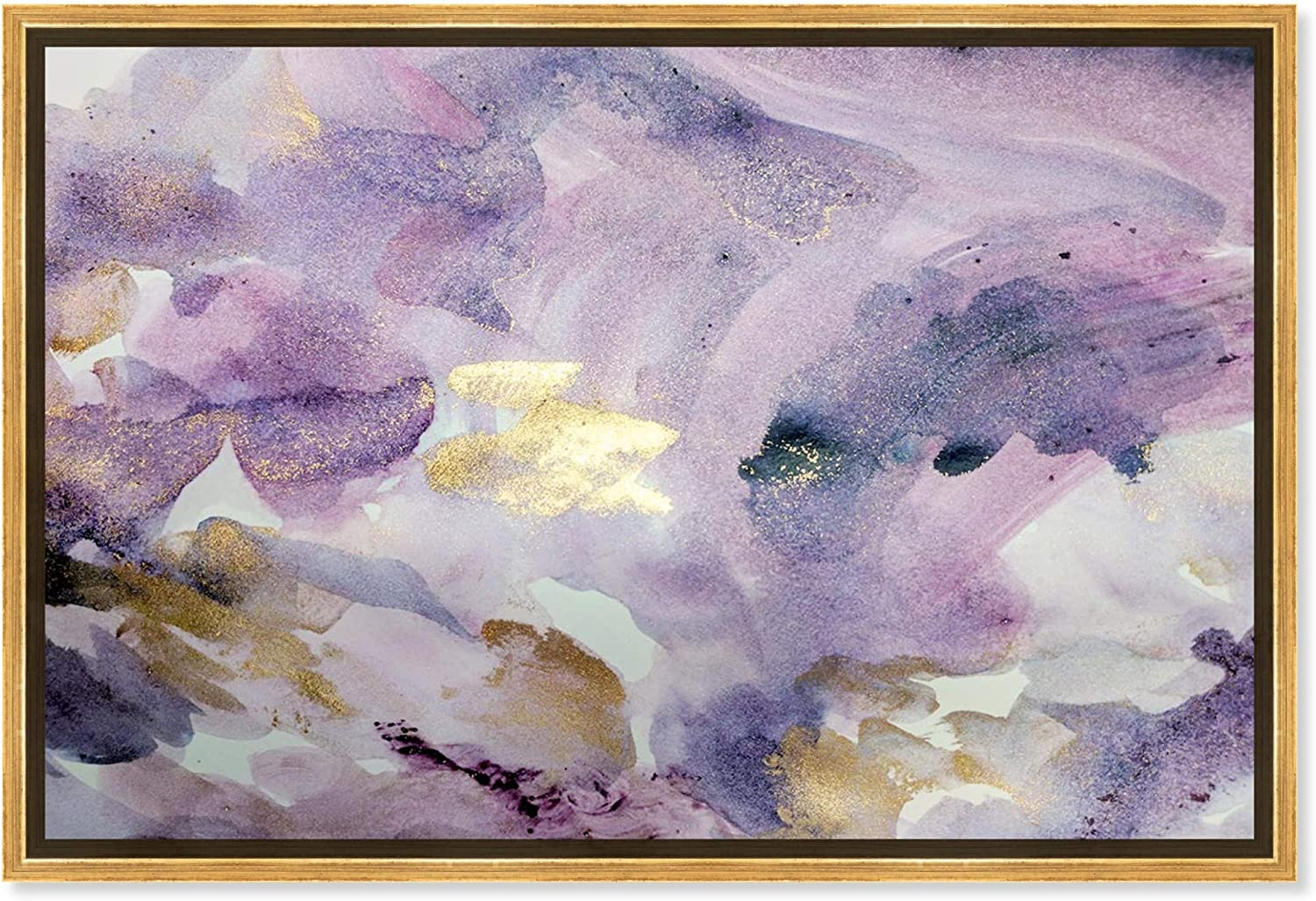 The Oliver Gal Artist Co. Surprise price Abstract Wall Prints Art Canvas OFFicial shop Framed