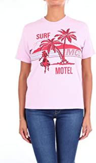 Alexander McQueen Luxury Fashion | MCQ Womens T-Shirt Spring
