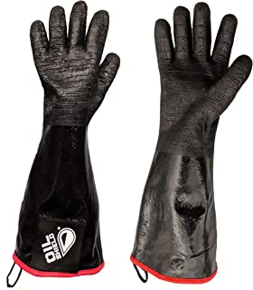 oil rigger gloves
