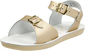 2f791f64f48f Salt Water Sandal by Hoy Shoes The Original Sandal (Big Kid Adult ...