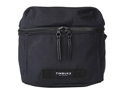 Timbuk2 Essentials Kit (Jet Black Lug) Bags