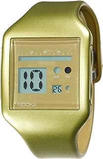 Best gold nooka watch Reviews