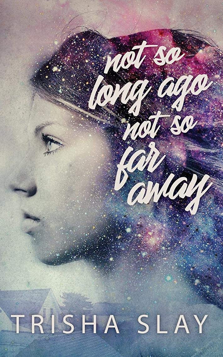 Not So Long Ago, Not So Far Away (A Quirky Coming Of Age Story) (Fangirls)
