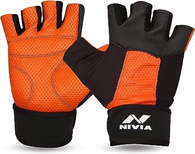 Nivia Splendoer Gym Gloves