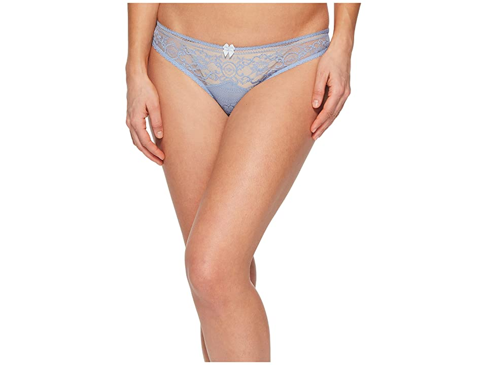 Stella McCartney Ophelia Whistling Bikini S30-305 (Sky Blue) Women
