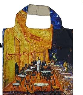 Foldable Art Tote Bag