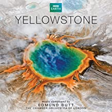 Best yellowstone from above Reviews
