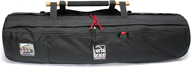 Portabrace TSB-38B Tripod Shell Pack (Black)