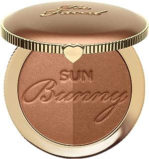 Chocolate Sun Bunny Natural Bronzer Bronzer