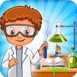 科学実験室実験 - クールなトリック