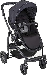 Graco Evo barnvagn, kombibarnvagn, 0–15 kg, kan också användas som resesystem med barnstol eller med bärarm, ryggstöd, rot...