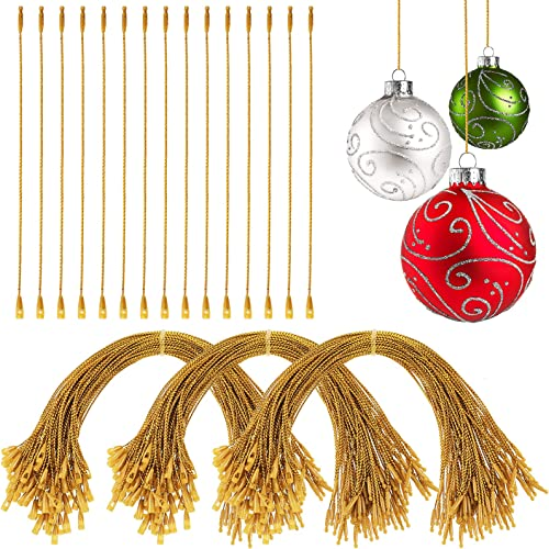 Playtec/'s Strongest /& Durable 200 pack Bauble Hooks for Christmas Decorations.