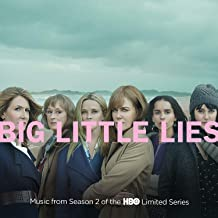 Big Little Lies Music From Season 2 of the HBO Limited Series